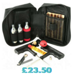 Gear Gremlin Motorcycle Puncture Repair Kit