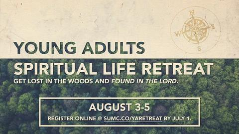 Young Adutls Retreat