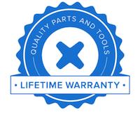 iFixit Lifetime Warranty