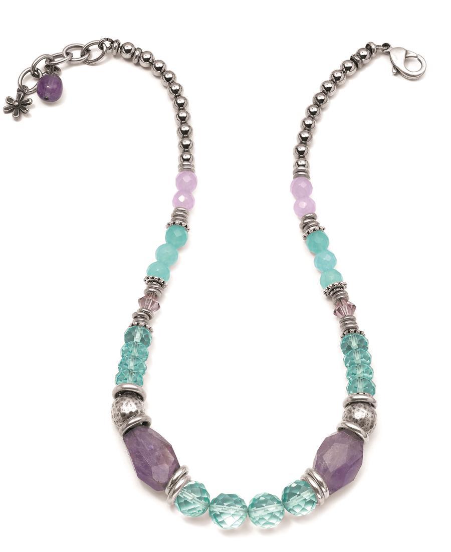 Gypsy Rose Necklace (N531)
