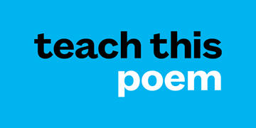 Sign Up for the Improved Teach This Poem