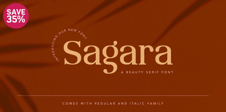Sagara