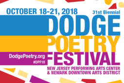 Dodge Poetry Festival