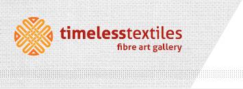 Timeless Textiles - Centre of fibre artisans