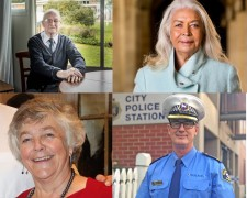 Queens Birthday Honours 2020